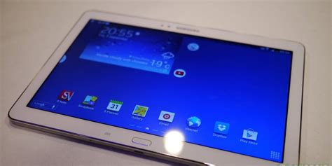 samsung galaxy note 10 1 2014 edition will go sale in the u s for 549 99