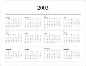 classmates book printable 2003 calendars gingerbread person family