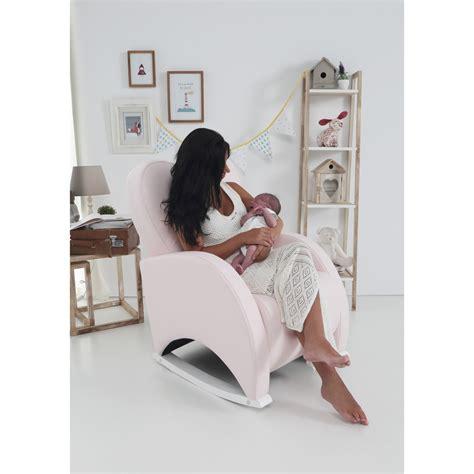 chaise de chambre fauteuil a bascule chambre bebe fauteuil bascule en rotin