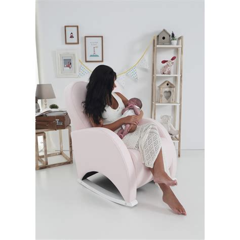 Fauteuil D'allaitement Love De Micuna, Fauteuil Design