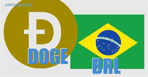Dogecoin - Real brasileiro (DOGE/BRL) Calculadora de ...