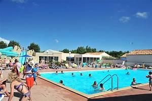 camping avec parc aquatique en vendee saint hilaire de riez With camping st hilaire de riez avec piscine
