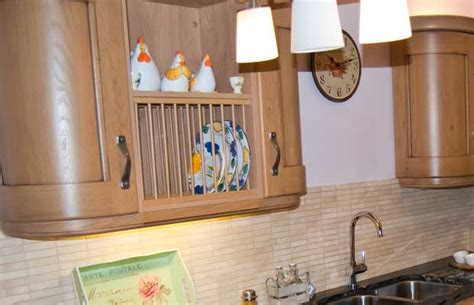 construct  plate rack diy kitchens advice