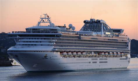 Carnival Australia - Princess Cruises Images