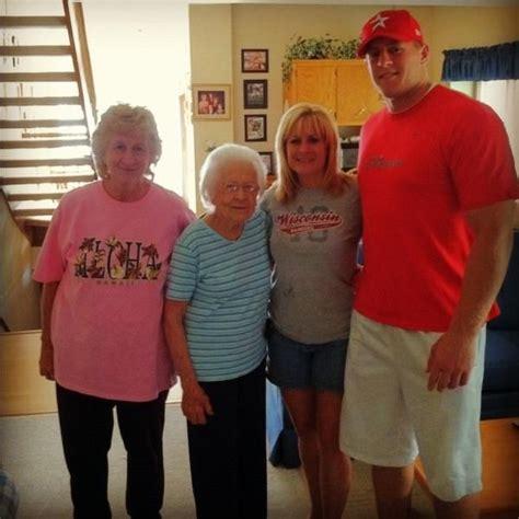 jj   mom grandma  great grandma twitter jj