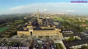 Universidad Laboral de Gijón, Asturias - YouTube