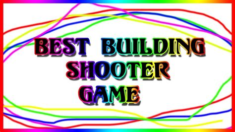 strucid   building shooter game  roblox