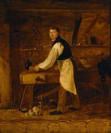 thomas rogers carpenter english school  century