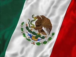 Mexico Flag Wallpaper #27851 Hd Wallpapers Background ...