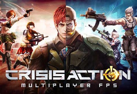 Anime Action Grafik Terbaik Game Android Genre Fps Terbaik Vebma Com