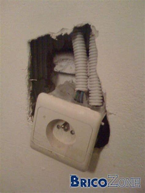 comment reparer une prise electrique