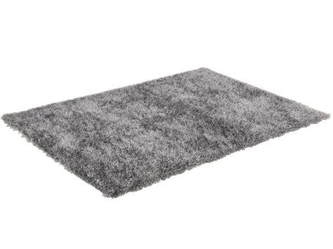 hochflor teppich elixir grau 120x170 cm g 252 nstig