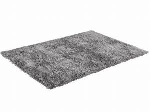 Teppich 140x200 Grau : hochflor teppich elixir grau 140x200 cm g nstig ~ Whattoseeinmadrid.com Haus und Dekorationen