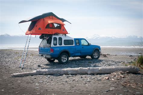Car Tents by A Car Top Tent Changed The Way I C Gearjunkie