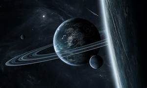 Planetary Ring 4k Ultra HD Wallpaper and Background ...
