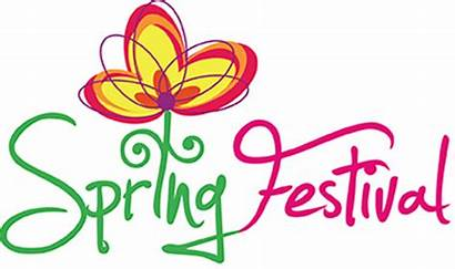 Festival Spring Clip Clipart Fest Desicomments Festivals