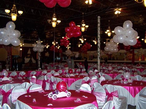quinceanera decorations for 15co 5002 san bernardo laredo tx 78041 great ideas to