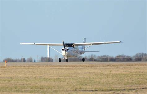 commercial service wont interfere  osu flight school