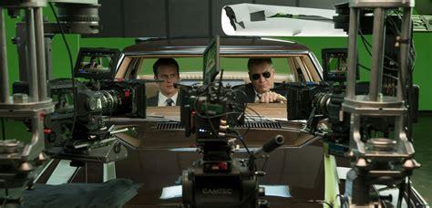 cinematographer erik messerschmidt  shooting david