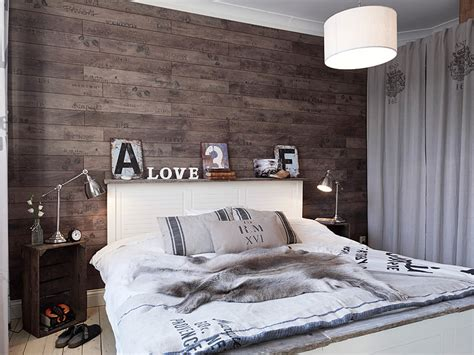 chambre nordique deco chambre style nordique