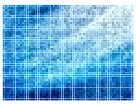 vector mosaic background stock vector colourbox