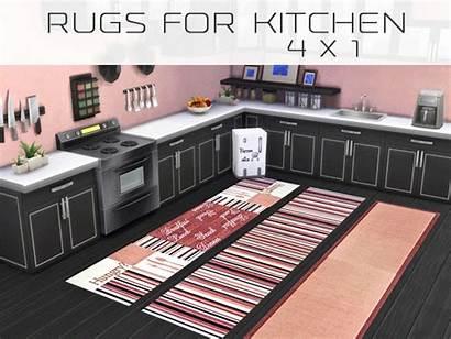 Kitchen Rugs Bildlichgesehen Sims