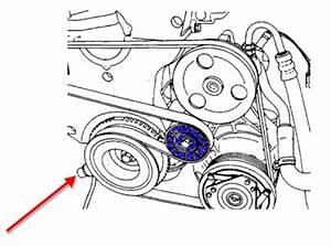 Diagram Of Crankshaft Position Sensor 300c 5 7 Hemi