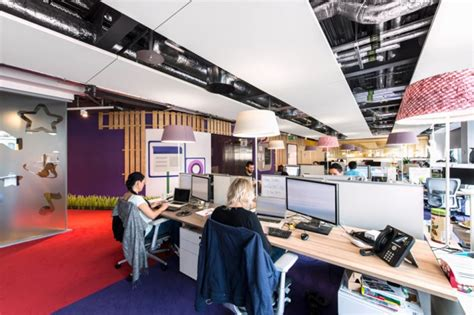 Googles New Office In Dublin by S New Office In Dublin
