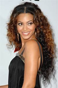 Beyonce Knowles Hairstyles Fade Haircut