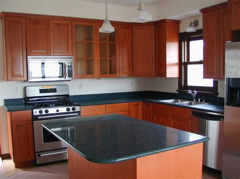 kitchen countertop choices 10 high end kitchen