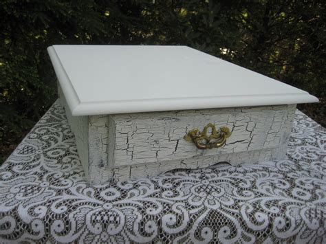 shabby chic wedding cake stand shabby chic wedding cake stand box one of a kind vintage