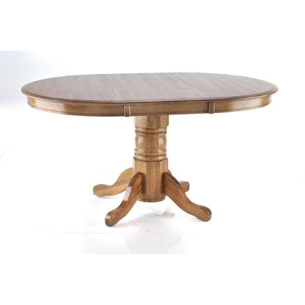 round tables with leaf extensions 39 nostalgia ii 39 round table with leaf extension