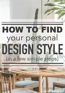 Find Your Interior Design Style
