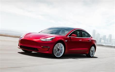 11+ Base Model Tesla 3 PNG