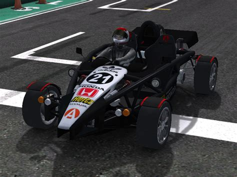 Ariel Atom Honda Engine by Renewed Deal Continues To Give Honda Power To Ariel Models