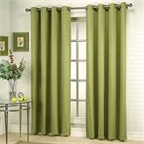 gramercy grommet panels window treatment