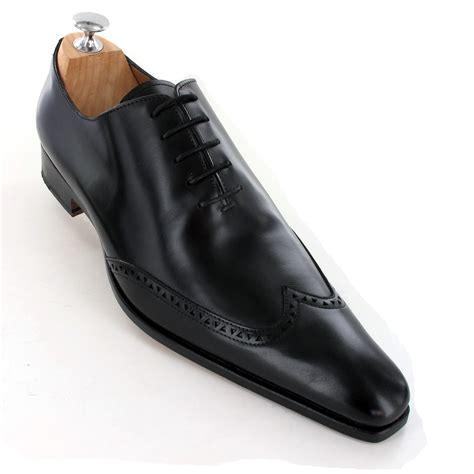 chaussures de cuisine homme chaussures richelieu homme