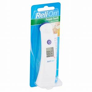 Walgreens Digital Thermometer Instructions