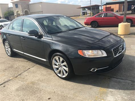 Measured owner satisfaction with 2012 volvo s80 performance, styling, comfort, features, and usability after 90 days of ownership. 2012 Volvo S80 - Private Car Sale in Baton Rouge, LA 70806