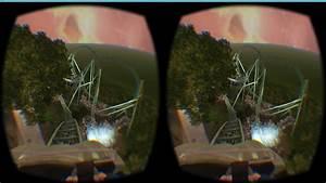 Oculus Rift DK2 – Helix Roller Coaster | Austin Tate's Blog