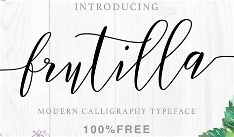 calligraphy fonts  designers