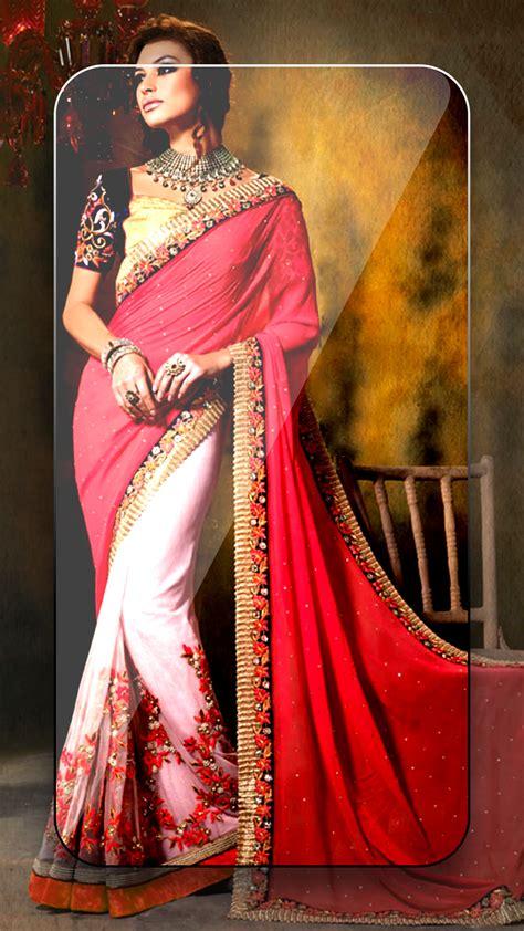 Wedding Sarees Designs Collection
