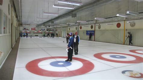 Cape Cod Curling Club Cheers On Olympic Athletes Wjar