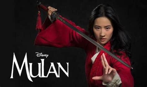 Mulan movie heads straight to Disney Plus as release date ...