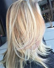 Layered Hairstyles for Long Blonde Hair