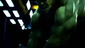 Hulk Tries To Lift Mjolnir  Thor U0026 39 S Hammer