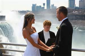 niagra falls wedding heavenlee weddings destination weddings