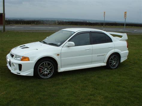 1998 Mitsubishi Lancer Evolution - Pictures - CarGurus