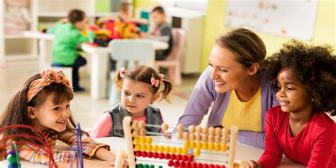 As Early Childhood Education Degree  Post University