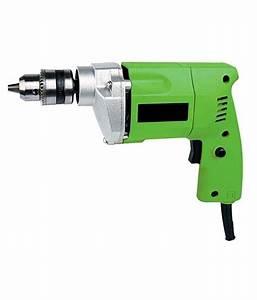 Powerful 10mm 300w Electric Drill Machine   Buy Powerful
